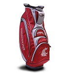Washington State Cougars Victory Golf Cart Bag