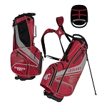 Washington State Cougars Gridiron III Stand Bag