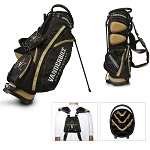 Vanderbilt Commodores Golf Fairway Stand Bag