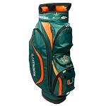 Miami Hurricanes Golf Clubhouse Cart Bag