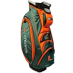 Miami Hurricanes Victory Golf Cart Bag