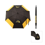 Southern Miss Golden Eagles Team Golf Umbrella