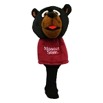 Southwest Missouri State Bears Mascot Golf Head Cover