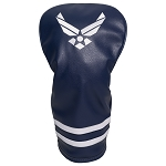 U.S. Air Force Vintage Golf Driver Head Cover