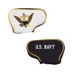 U.S. Navy Blade Golf Putter Cover