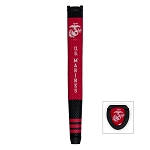 U.S. Marines Golf Putter Grip