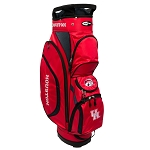 Houston Cougars Golf Clubhouse Cart Bag