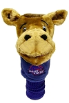 Boise State Broncos Mascot Golf Head Cover