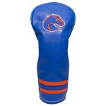 Boise State Broncos Vintage Golf Fairway Head Cover