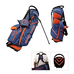 Boise State Broncos Golf Fairway Stand Bag