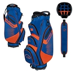 Boise State Broncos The Bucket Cool Cart Bag