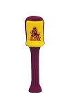 Arizona State Sun Devils Single Graphite Head Cover