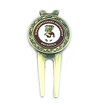 Mississippi State Bulldogs Divot Repair Tool