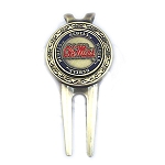 Mississippi Rebels Divot Repair Tool