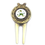 Notre Dame Fighting Irish Divot Repair Tool