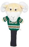 Colorado State Rams Mascot Golf Head Cover