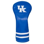 Kentucky Wildcats Vintage Golf Fairway Head Cover