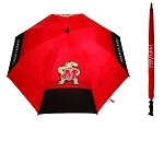 Maryland Terrapins Team Golf Umbrella