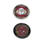 Boston College Eagles Golf Ball Marker