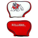 Fresno State Bulldogs Blade Golf Putter Cover