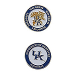 Kentucky Wildcats Golf Ball Marker