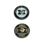 Missouri Tigers Golf Ball Marker