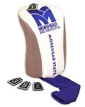 Morehead State Eagles Logo Players Performance Golf Headcover
