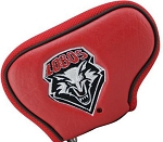 New Mexico Lobos Blade Golf Putter Cover