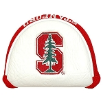 Stanford Cardinals Mallet Golf Putter Cover
