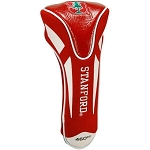 Stanford Cardinals Apex Golf Driver Head Cover