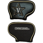 Vanderbilt Commodores Blade Golf Putter Cover