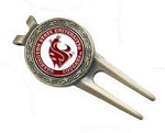 Washington State Cougars Divot Repair Tool