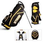 Wyoming Cowboys Golf Fairway Stand Bag