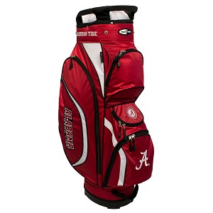 Alabama Crimson Tide Golf Clubhouse Cart Bag