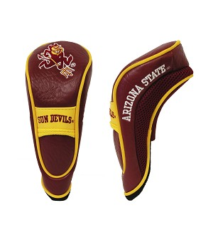 Arizona State Sun Devils Hybrid Golf Head Cover