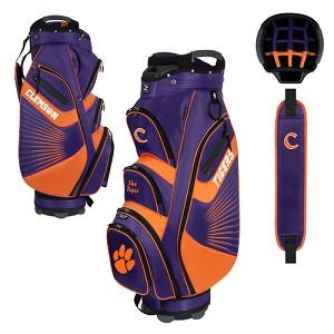 Clemson Tigers The Bucket Cool Cart Bag