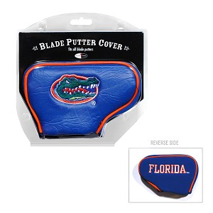 Florida Gators Blade Golf Putter Cover