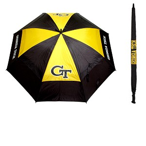 Georgia Tech Yellow Jackets Team Golf Umbrella