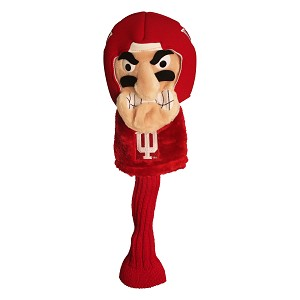 Indiana Hoosiers Mascot Golf Head Cover