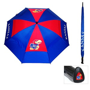 Kansas Jayhawks Team Golf Umbrella