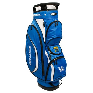 Kentucky Wildcats Golf Clubhouse Cart Bag