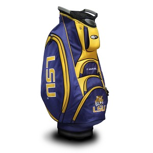 LSU Tigers Victory Golf Cart Bag