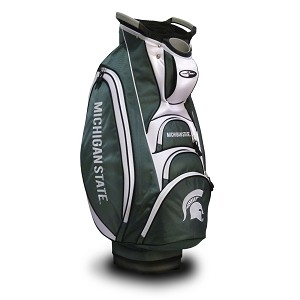 Michigan State Spartans Victory Golf Cart Bag