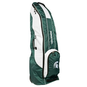 Michigan State Spartans Golf Travel Bag