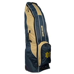 Notre Dame Fighting Irish Golf Travel Bag