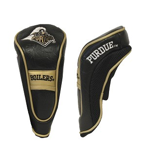 Purdue Boilermakers Hybrid Golf Head Cover