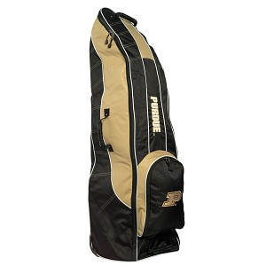 Purdue Boilermakers Golf Travel Bag