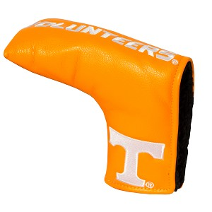 Tennessee Volunteers Vintage Blade Golf Putter Cover