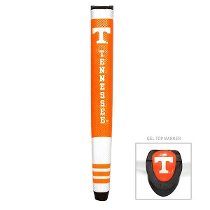Tennessee Volunteers Golf Putter Grip