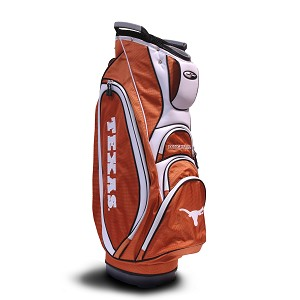 Texas Longhorns Victory Golf Cart Bag